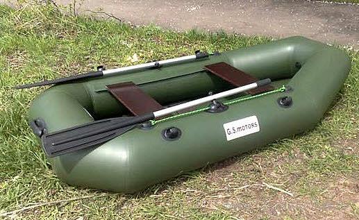 купить лодку пвх в челябинской области недорого